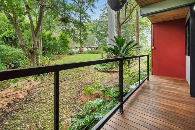 Picture of 95 North Road, LOWER BEECHMONT QLD 4211