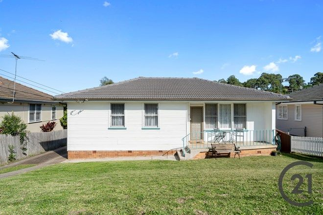 Picture of 21 Parsons, ASHCROFT NSW 2168
