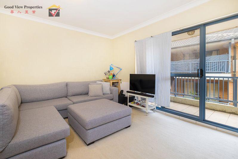 6/1 Hillcrest Avenue, Hurstville NSW 2220, Image 2