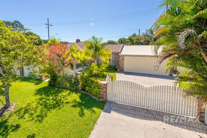 Picture of 26 Riverina Court, CABOOLTURE SOUTH QLD 4510