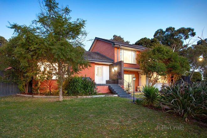 Picture of 190 Main Road, LOWER PLENTY VIC 3093