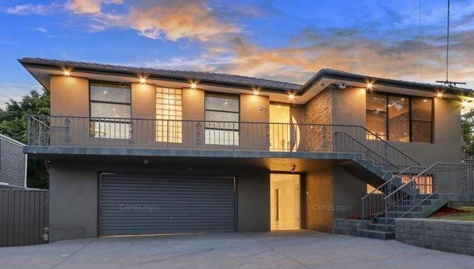 27 Koorabel Street, Lugarno NSW 2210, Image 0