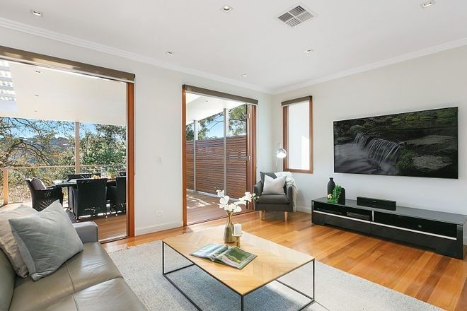 Picture of 27 Grafton Avenue, NAREMBURN NSW 2065