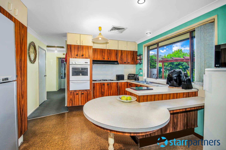 2 Galah Close, St Clair NSW 2759, Image 2