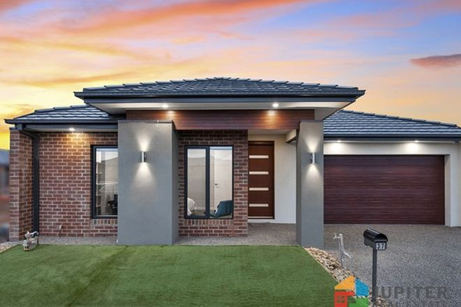 Picture of 37 Sadie Avenue, THORNHILL PARK VIC 3335