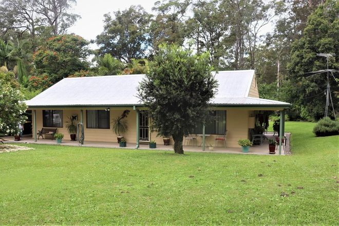 Picture of 52 Bloodwood  Crescent, YARRAVEL NSW 2440