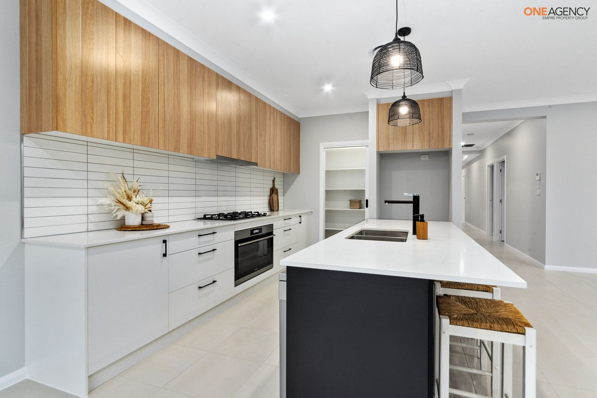 1 Clout Street, Leppington NSW 2179, Image 2