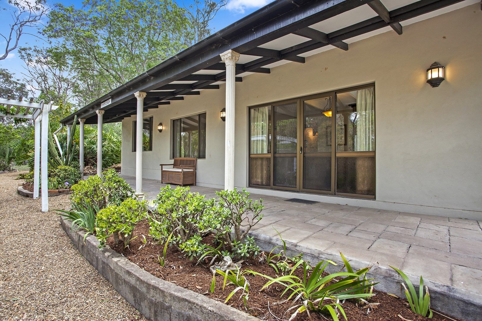 190 Back Creek Road, Crows Nest QLD 4355, Image 1