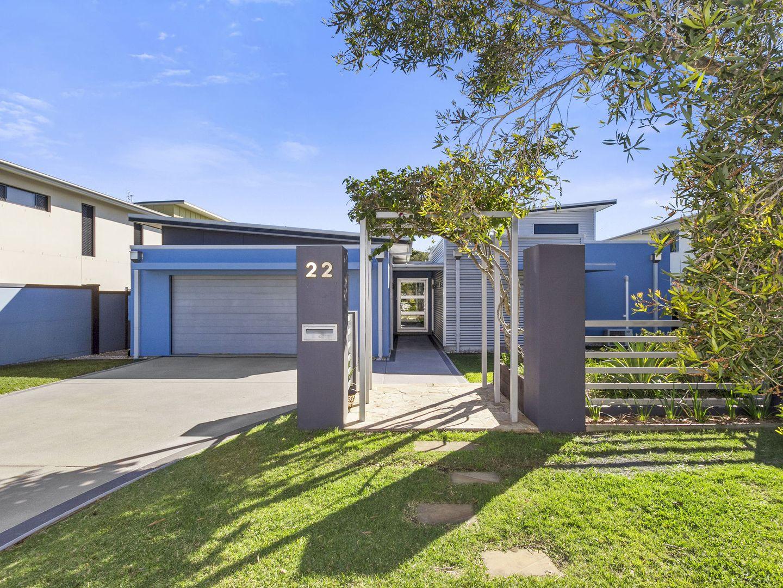 22 Snapper Avenue, Kingscliff NSW 2487, Image 0