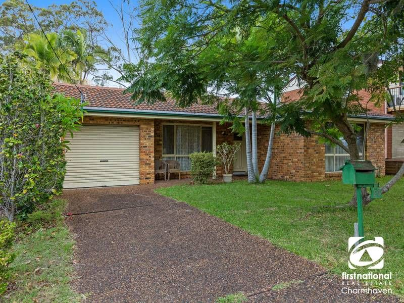 20 Jetty Avenue, Charmhaven NSW 2263, Image 1