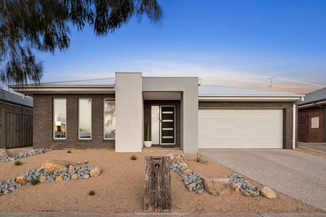 Picture of 12 Headland Drive, LEOPOLD VIC 3224