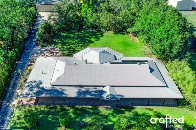 Picture of 27 Teresa Drive, MUNRUBEN QLD 4125