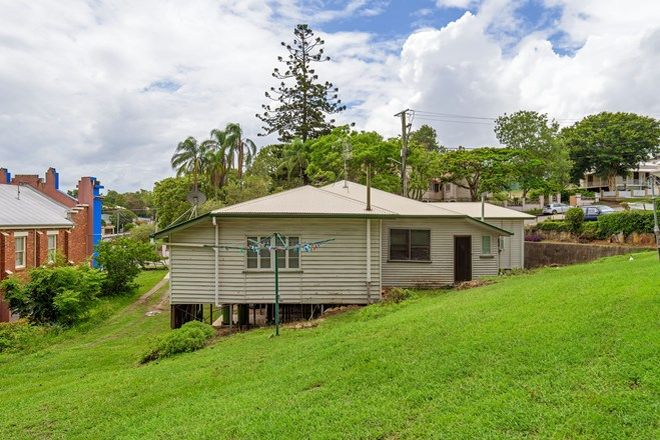 Picture of 17 Caledonian Hill, GYMPIE QLD 4570
