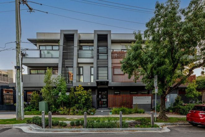 Picture of 3/11 Bourke  Street, RINGWOOD VIC 3134