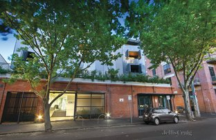 Picture of 303/424 Gore Street, Fitzroy VIC 3065