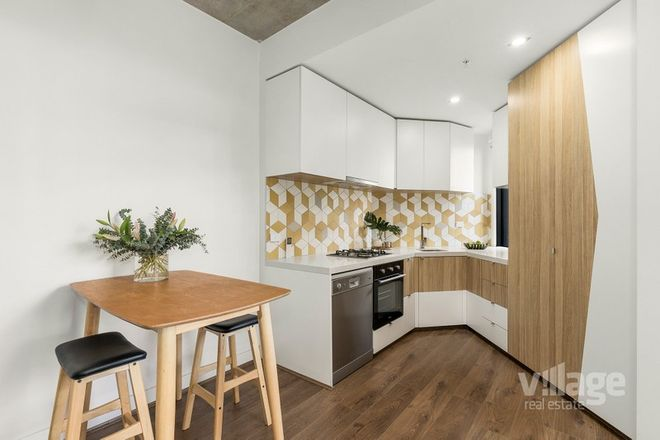 Picture of G04/27 Victoria  Street, FOOTSCRAY VIC 3011