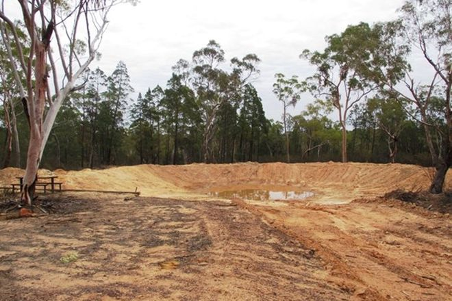 Picture of Lot 16 Michaels Lane, WARIALDA NSW 2402