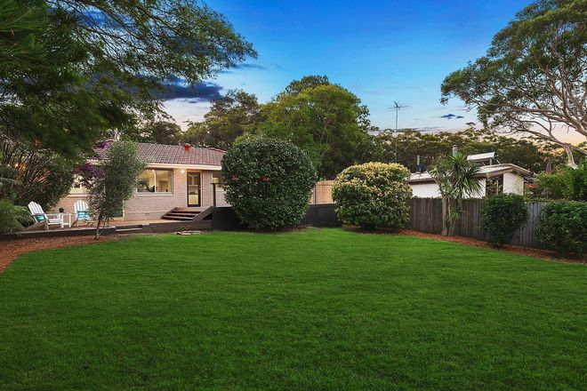Picture of 158 Woodcourt Road, BEROWRA HEIGHTS NSW 2082