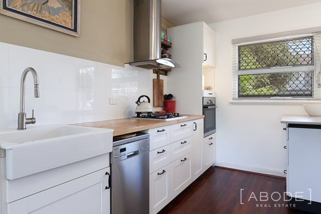 Picture of 3/57 Troy Terrace, JOLIMONT WA 6014