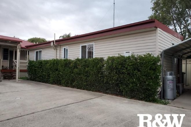 Picture of 78A Gasmata Crescent, WHALAN NSW 2770