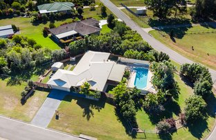 Picture of 1 NOAH COURT, Dundowran QLD 4655