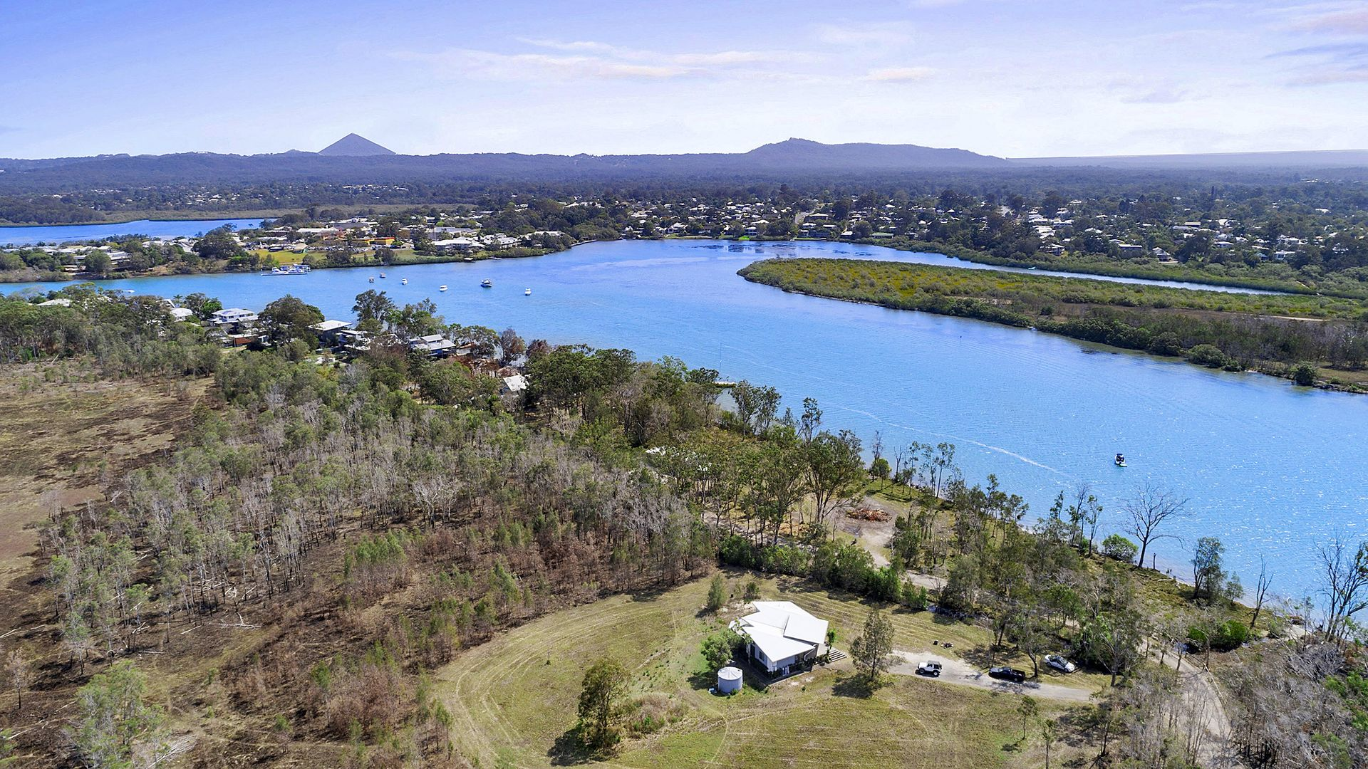 20-74 Noosa River Drive, Noosa North Shore QLD 4565, Image 1