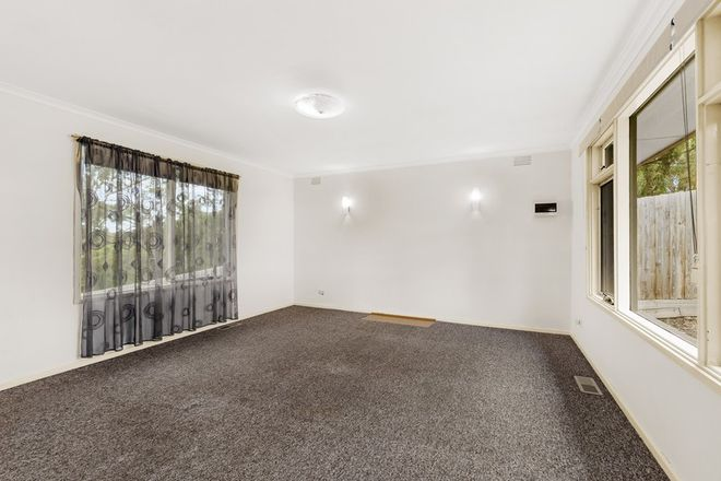 Picture of 127B Harris Gully Road, WARRANDYTE VIC 3113