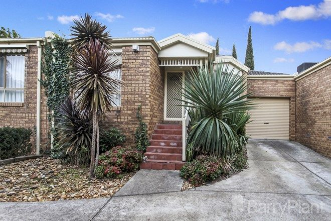 Picture of 2/47 Hillcrest Drive, WESTMEADOWS VIC 3049