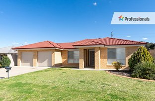 Picture of 43 Barrima Drive, Glenfield Park NSW 2650