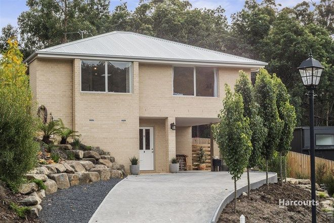 Picture of 8 Woodlyn Court, SOUTH HOBART TAS 7004