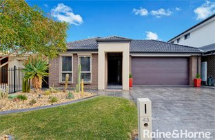 Picture of 43 Nelson Crescent, Mawson Lakes SA 5095