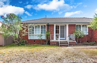 Picture of 140 Pennefather Street, Higgins ACT 2615