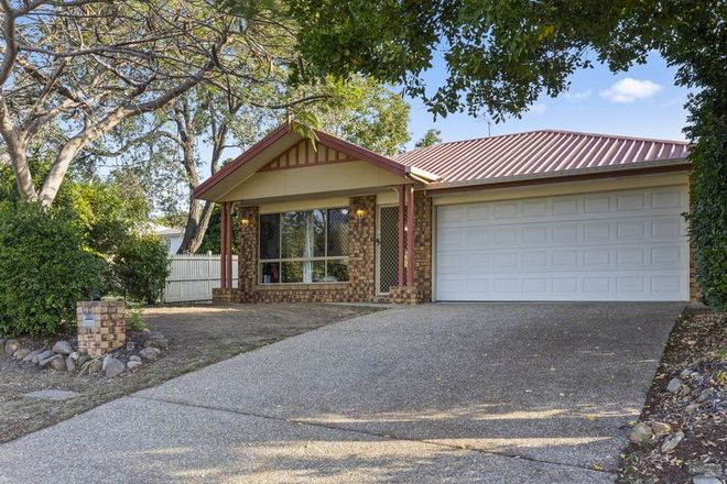 Picture of 21 Dianthus Place, FLINDERS VIEW QLD 4305