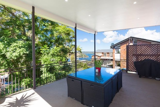 Picture of 6 Westringia Place, GYMEA BAY NSW 2227