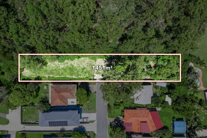 Picture of 75 Hexham Street, TARRAGINDI QLD 4121