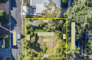Picture of 14 Young Street, Red Hill QLD 4059