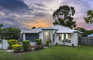 Picture of 5 Seawind Road, Coomera Waters QLD 4209