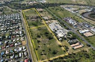 Picture of 14-80 Lamberth, Goondiwindi QLD 4390