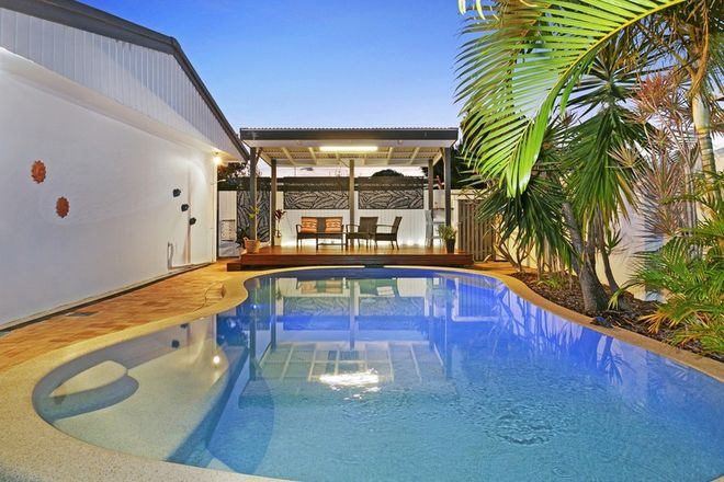 Picture of 3 Dulkarra Avenue, BILINGA QLD 4225