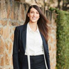 Elinore Rositano, Sales representative
