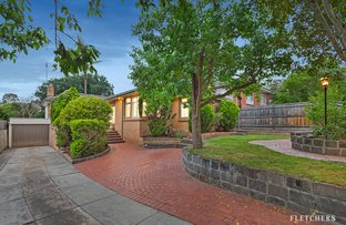 Picture of 17 Midvale Avenue, Balwyn North VIC 3104