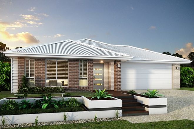 Picture of LOT 4 Knolls Crt, MALENY QLD 4552