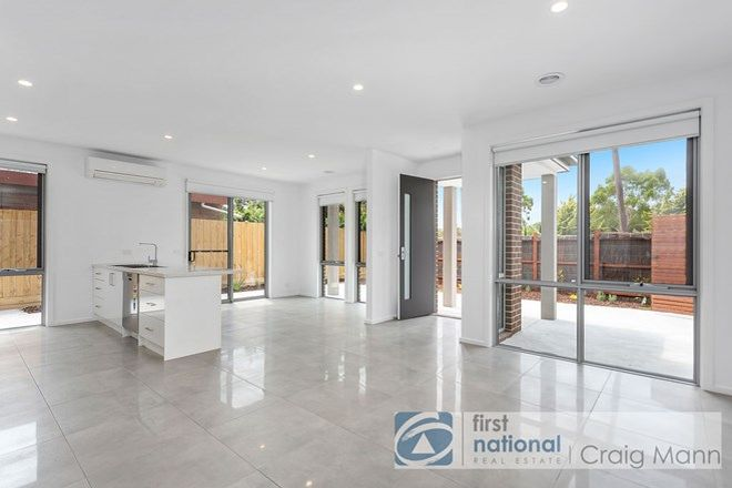 Picture of 1/388 Golf Links Road, BAXTER VIC 3911