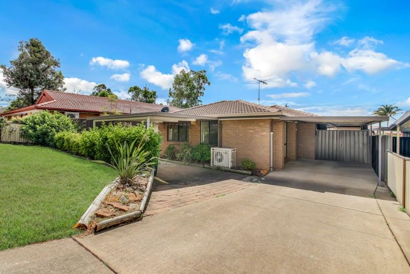86 Kerwin Circle, Hebersham NSW 2770, Image 0