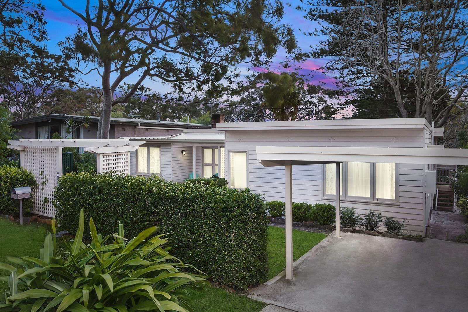 37 Park Avenue, Avalon Beach NSW 2107, Image 0