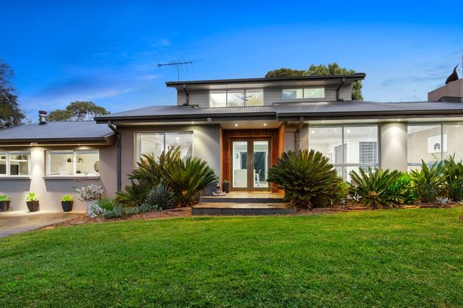 Picture of 66 Mountain View Road, MOUNT ELIZA VIC 3930