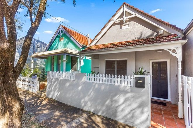 Picture of 17 Jubilee Street, LEWISHAM NSW 2049