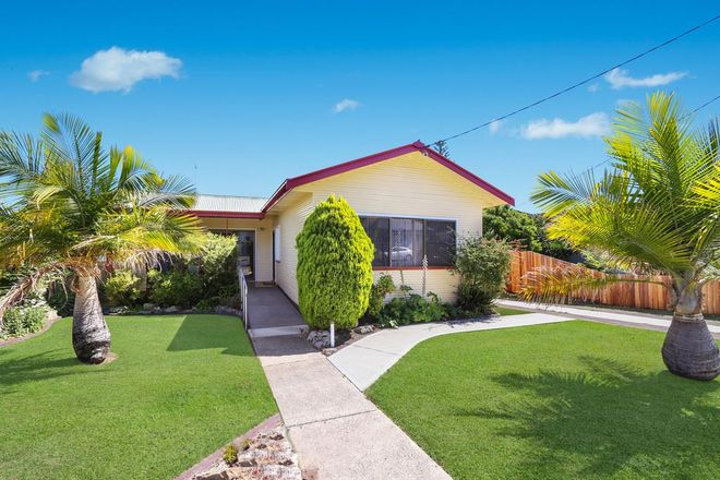 Picture of 21 Johnstone Street, WAUCHOPE NSW 2446