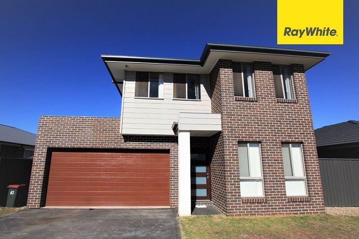 42 Spitzer Street, Gregory Hills NSW 2557, Image 0