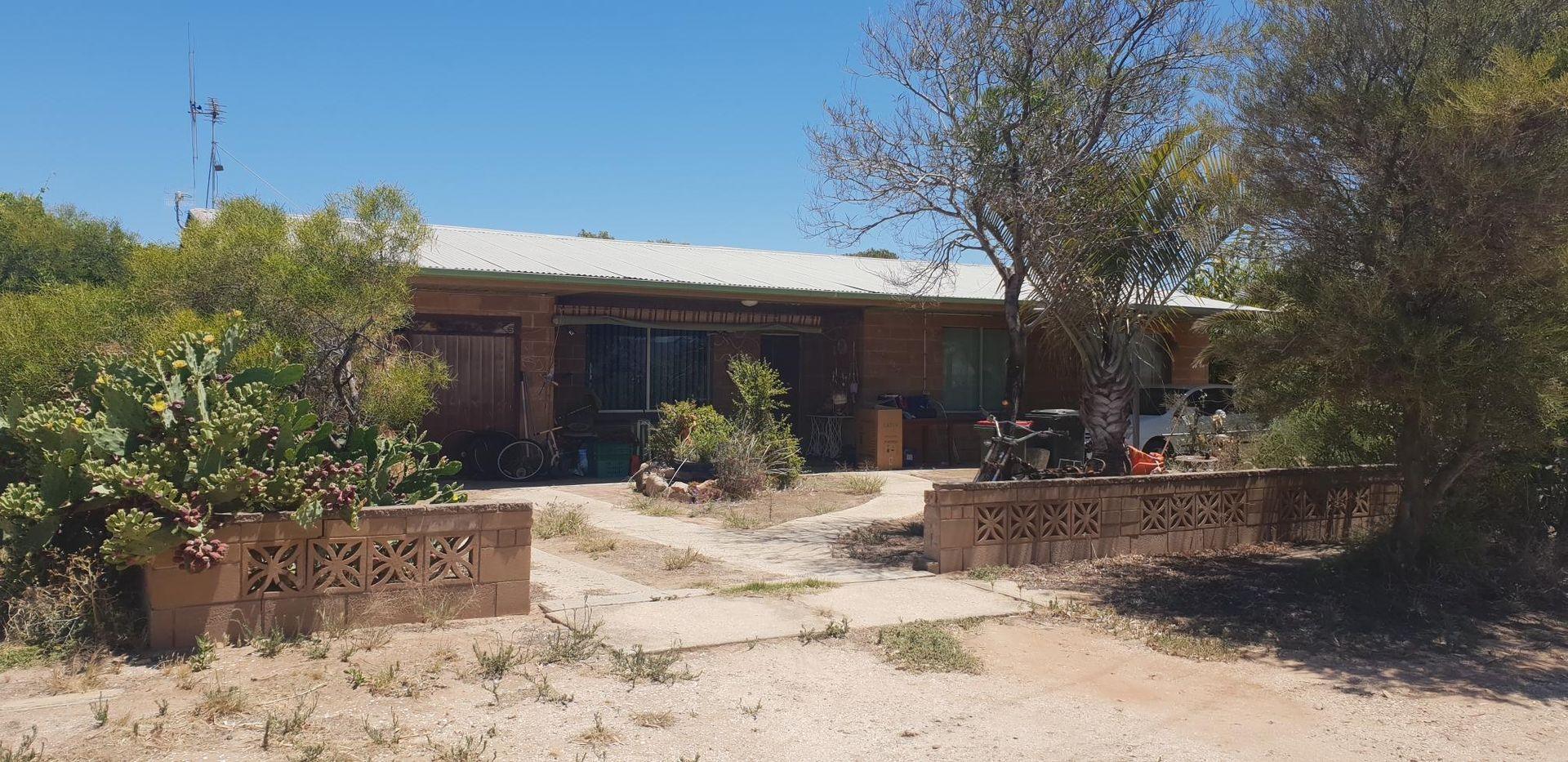 40 Baroota Terrace, Port Germein SA 5495, Image 0
